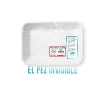 El Pez Invisible