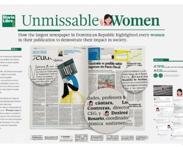 Unmissable Women